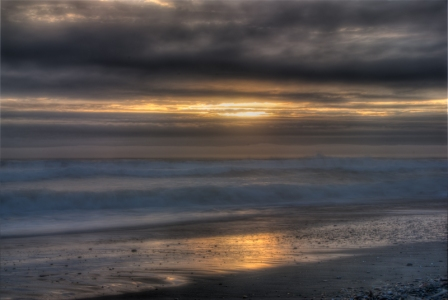 Maralee_Park_Day153_00001  Sunset
