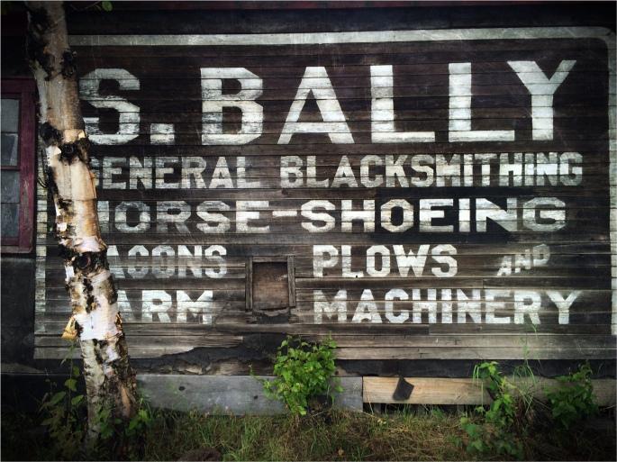 Bill Bally