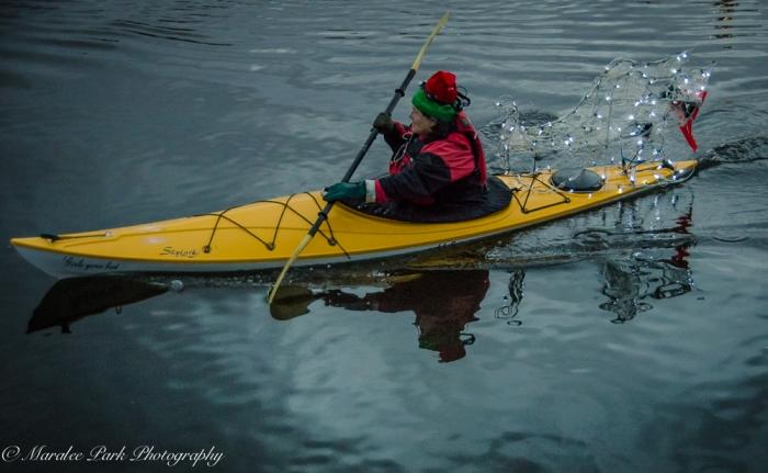 Christmas Kayak-7211December 12, 2014