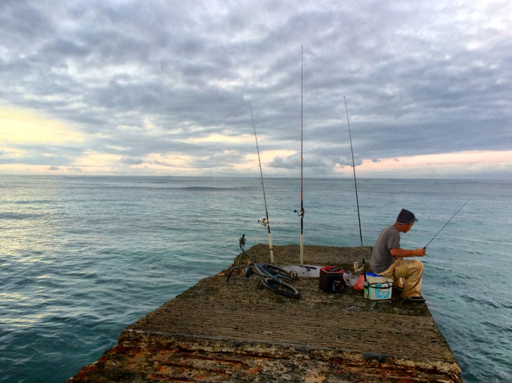 Color Fisherman