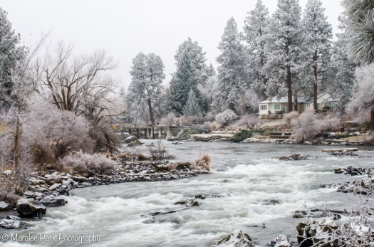 Pioneer Park, Bend, Oregon