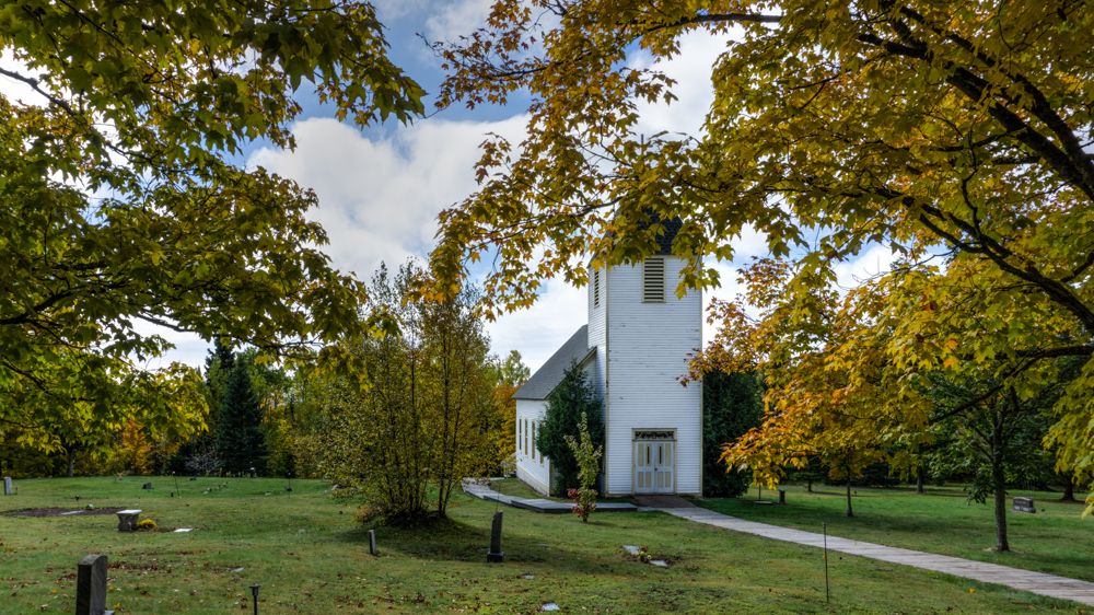 Maple Hill Church