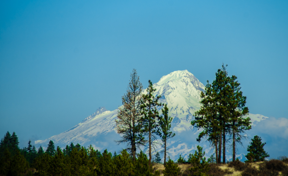 Mount Hood, Oregon Cascades